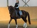 0112 - Linda Křenovská a její trénink