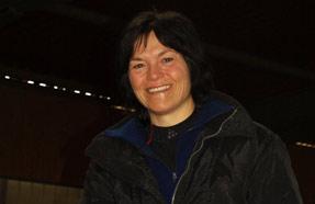 Jana Kudelová
